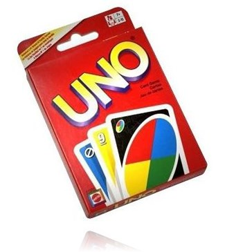 spil uno