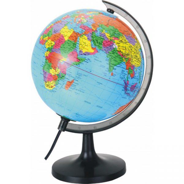videnskab globus