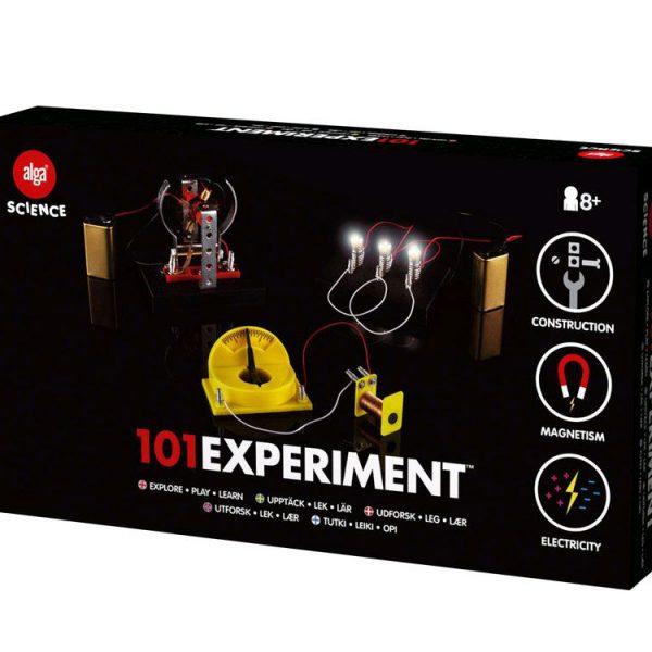 101 eksperimenter