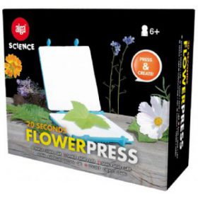 blomsterpresser